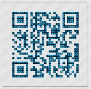 codeQRcode Facebook QR code generator