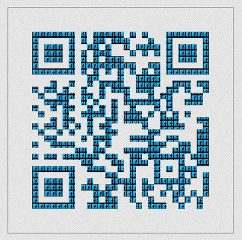 QR code | codeQRcode.com Blog